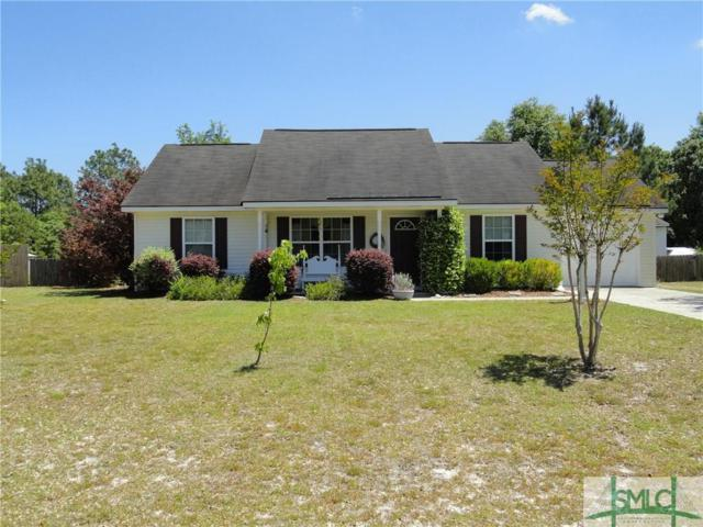 111 Dailey Drive, Guyton, GA 31312 (MLS #189723) :: McIntosh Realty Team