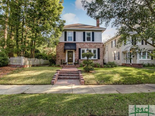128 E 52nd Street, Savannah, GA 31405 (MLS #189738) :: The Robin Boaen Group