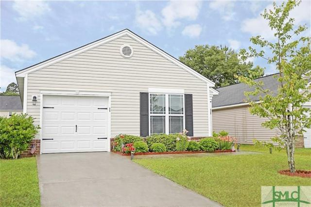 11 Summer Lake Way, Savannah, GA 31407 (MLS #189768) :: The Randy Bocook Real Estate Team