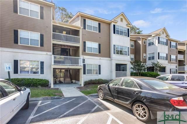 5201 Walden Park Drive, Savannah, GA 31410 (MLS #189779) :: Karyn Thomas
