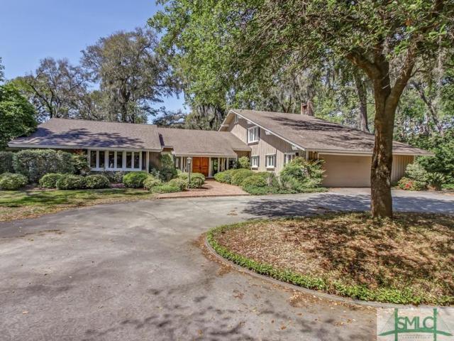 110 Millward Court, Savannah, GA 31410 (MLS #189782) :: Karyn Thomas
