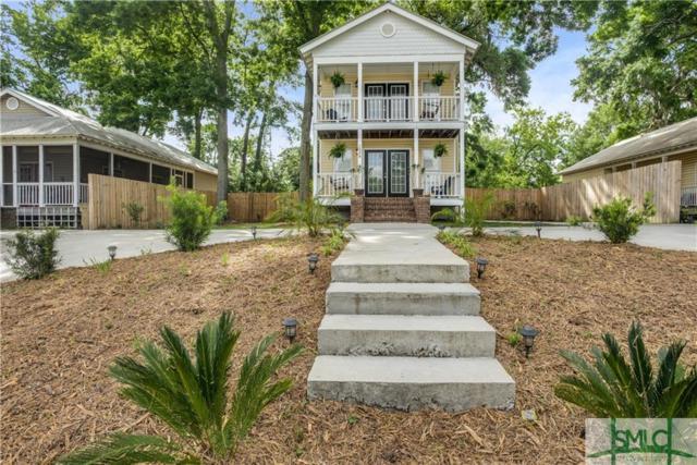 2808 Whatley Avenue, Savannah, GA 31404 (MLS #189788) :: McIntosh Realty Team