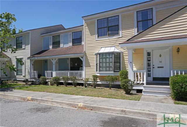 912 Pineland Avenue, Hinesville, GA 31313 (MLS #189813) :: The Arlow Real Estate Group