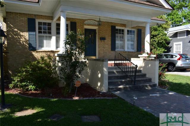 202 E 51st Street, Savannah, GA 31405 (MLS #189822) :: The Robin Boaen Group
