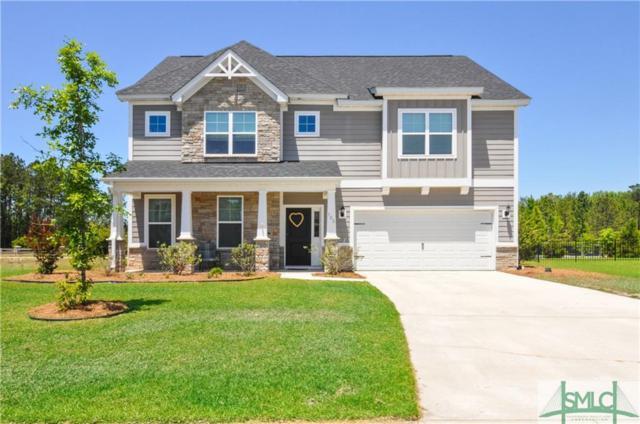 102 Martello Road, Pooler, GA 31322 (MLS #189823) :: The Arlow Real Estate Group