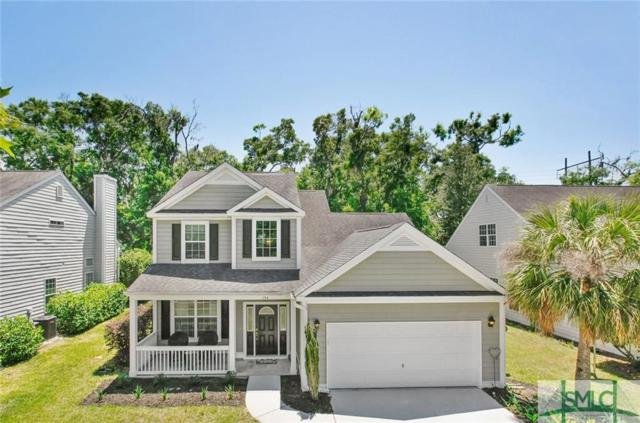 154 Coffee Pointe Drive, Savannah, GA 31419 (MLS #189841) :: Karyn Thomas