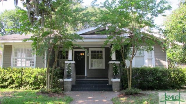 205 Kinzie Avenue, Savannah, GA 31404 (MLS #189862) :: Karyn Thomas
