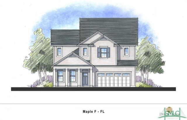 188 Martello Road, Pooler, GA 31322 (MLS #189874) :: Karyn Thomas