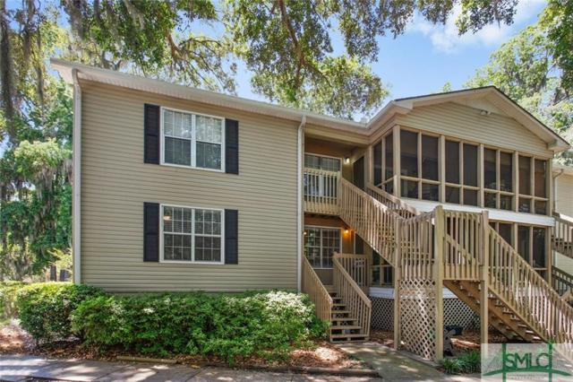 401 N Cromwell Road, Savannah, GA 31410 (MLS #189917) :: The Robin Boaen Group