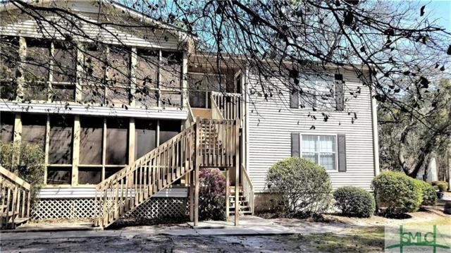 401 N Cromwell Road, Savannah, GA 31410 (MLS #189933) :: The Robin Boaen Group