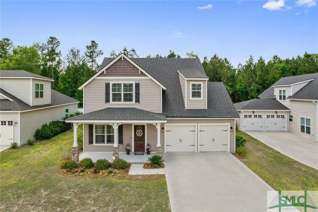 476 Sunbury Drive, Richmond Hill, GA 31324 (MLS #189935) :: Karyn Thomas