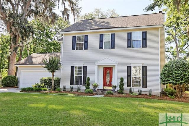 118 Farringdon Circle, Savannah, GA 31410 (MLS #189938) :: Karyn Thomas