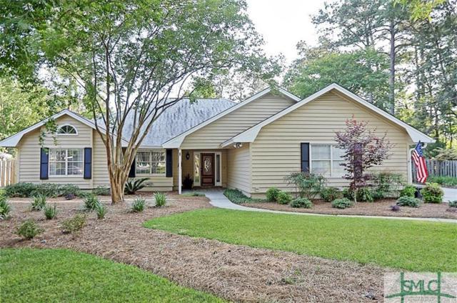 1 Coquena Drive, Savannah, GA 31410 (MLS #189944) :: Coastal Savannah Homes
