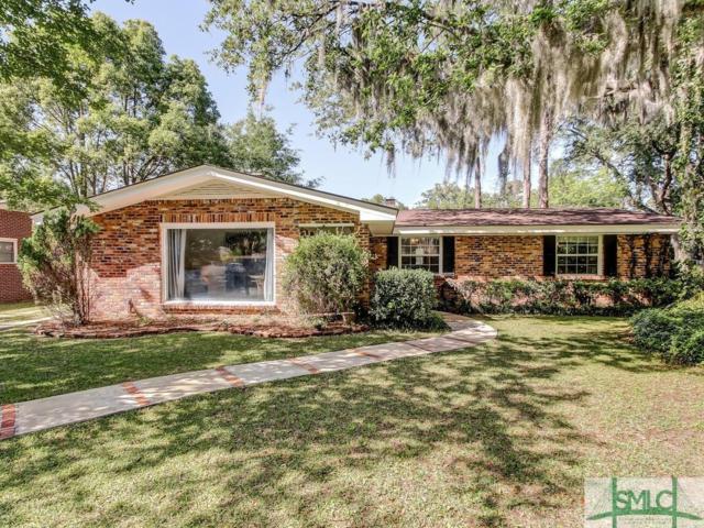 312 Kensington Drive, Savannah, GA 31405 (MLS #189948) :: Coastal Savannah Homes