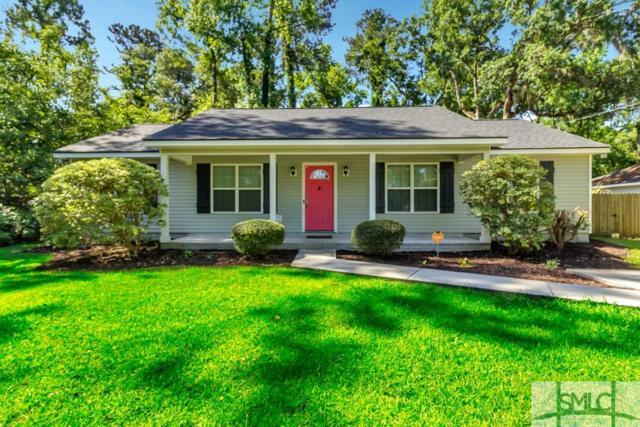1422 Lake Drive, Midway, GA 31320 (MLS #189981) :: Coastal Savannah Homes