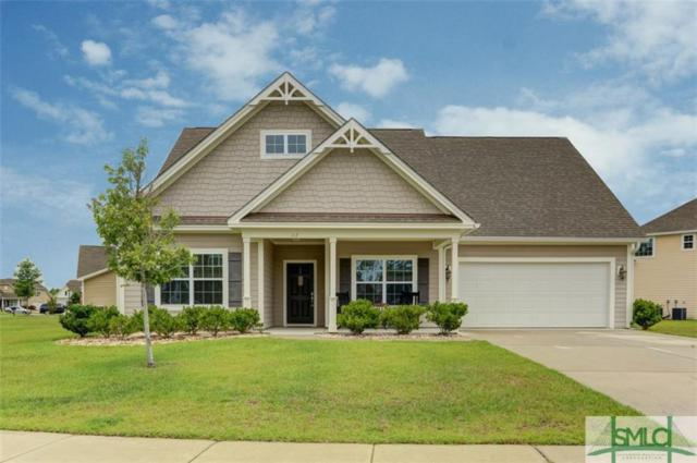 117 Belle Gate Drive, Pooler, GA 31322 (MLS #189989) :: The Robin Boaen Group