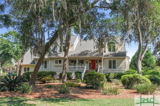 1 Sounding Point Retreat, Savannah, GA 31411 (MLS #189990) :: Karyn Thomas