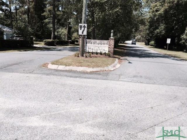 131 Melrose Place, Rincon, GA 31326 (MLS #189994) :: Karyn Thomas