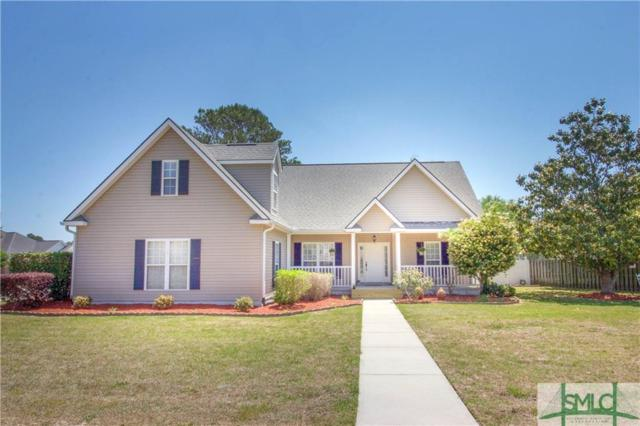 302 Keller Road, Rincon, GA 31326 (MLS #189996) :: Coastal Savannah Homes