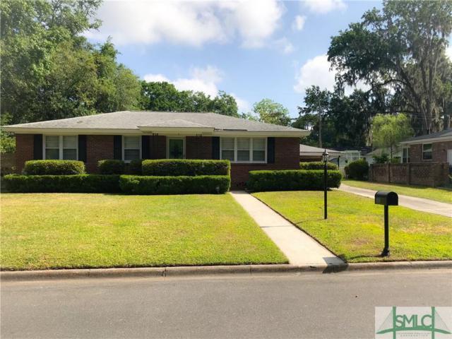 1456 Marlborough Way, Savannah, GA 31406 (MLS #190000) :: McIntosh Realty Team