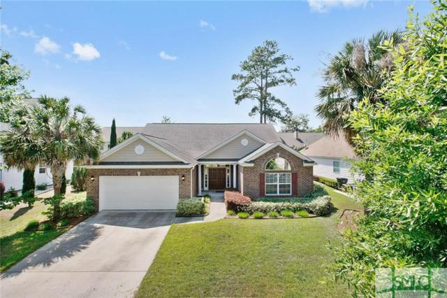4 Verona Lane, Savannah, GA 31419 (MLS #190010) :: Karyn Thomas