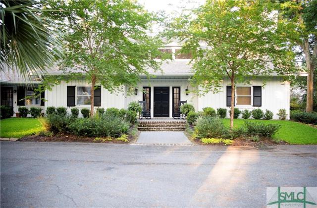 8 Fat Friars Retreat, Savannah, GA 31411 (MLS #190051) :: Coastal Savannah Homes