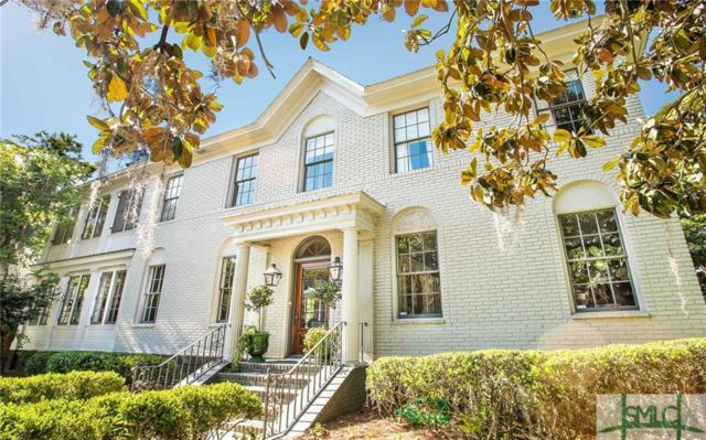 205 E 44 Street, Savannah, GA 31405 (MLS #190080) :: The Robin Boaen Group