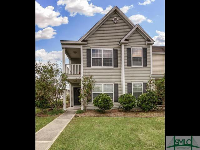 31 Sunbriar Lane, Savannah, GA 31407 (MLS #190086) :: The Robin Boaen Group