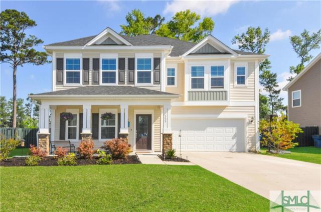 355 Catalina Cut, Richmond Hill, GA 31324 (MLS #190091) :: The Arlow Real Estate Group