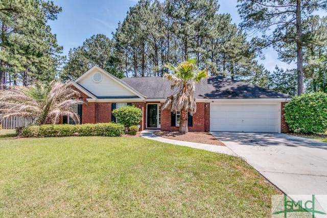 21 Raven Wood Way, Pooler, GA 31322 (MLS #190093) :: Coastal Savannah Homes