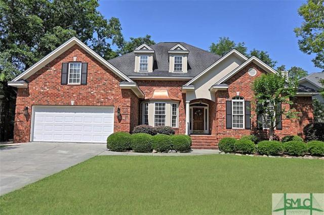 48 White Oak Bluff, Savannah, GA 31405 (MLS #190095) :: The Robin Boaen Group