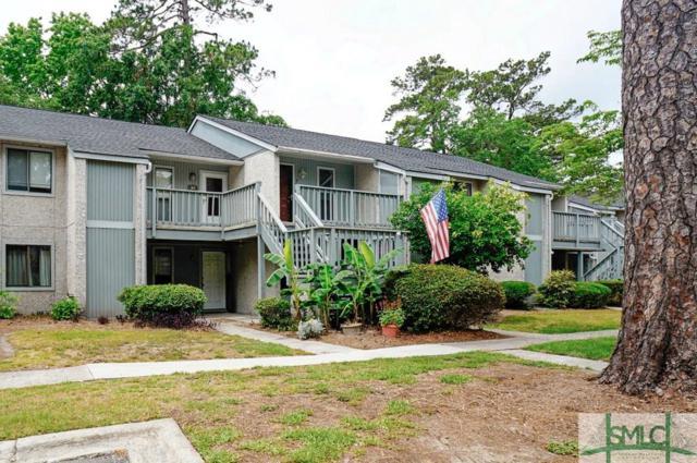 10 Oyster Shell Road, Savannah, GA 31410 (MLS #190164) :: Karyn Thomas