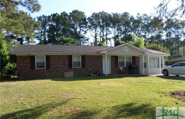 300 Garden Acres Way, Pooler, GA 31322 (MLS #190175) :: Coastal Savannah Homes