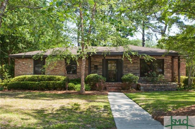 318 Kensington Drive, Savannah, GA 31405 (MLS #190223) :: Coastal Savannah Homes