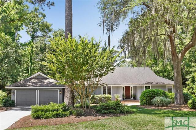 225 Wiley Bottom Road, Savannah, GA 31411 (MLS #190225) :: The Arlow Real Estate Group