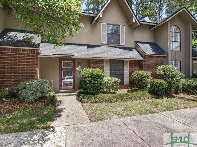 459 Mall Boulevard, Savannah, GA 31406 (MLS #190252) :: The Arlow Real Estate Group