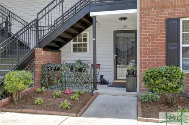 310 Tibet Avenue, Savannah, GA 31406 (MLS #190284) :: The Arlow Real Estate Group