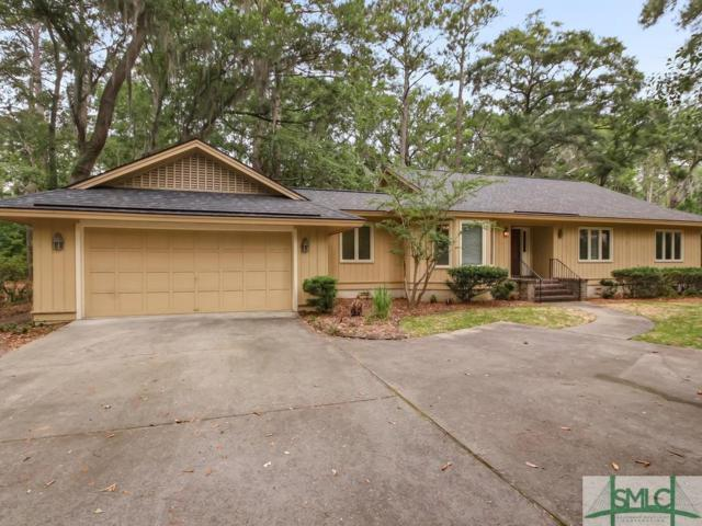 7 Lillibridge Crossing, Savannah, GA 31411 (MLS #190314) :: The Arlow Real Estate Group