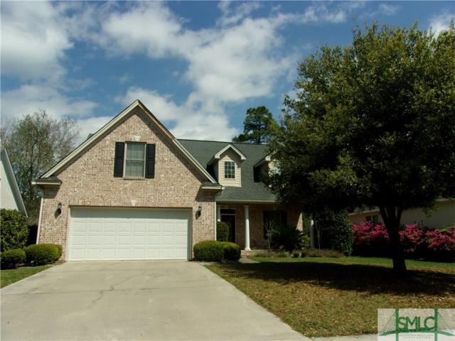 118 Southernwood Place, Savannah, GA 31405 (MLS #190342) :: Karyn Thomas