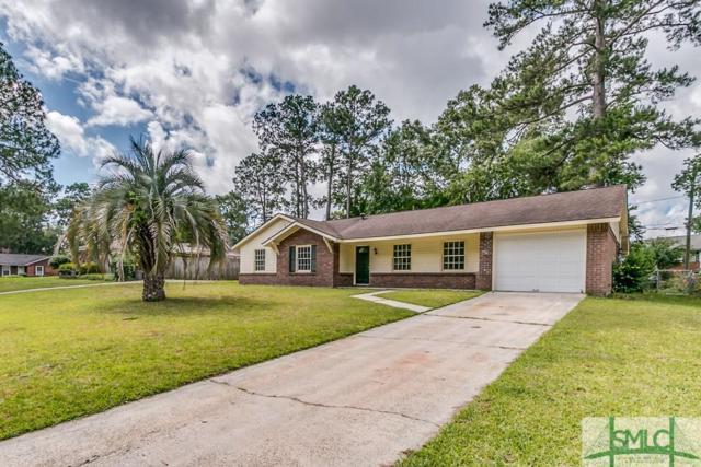 3 Belvedere Drive, Savannah, GA 31419 (MLS #190345) :: Coastal Savannah Homes
