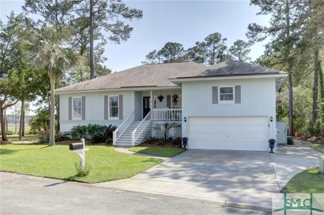 11 Settlers Point, Savannah, GA 31406 (MLS #190363) :: Coastal Savannah Homes