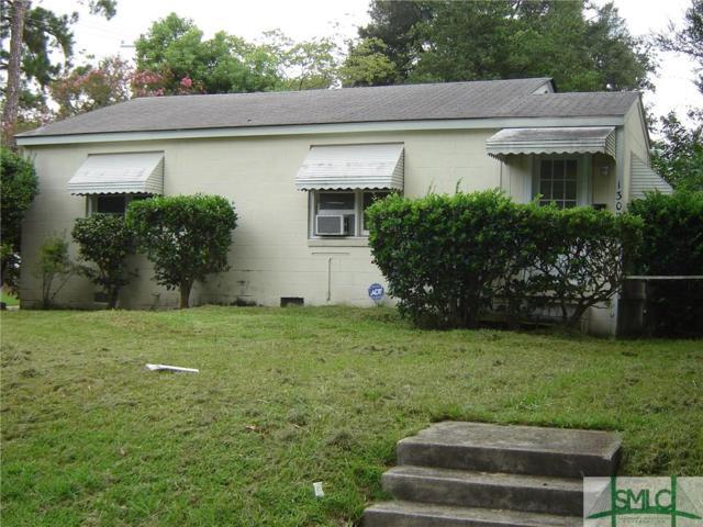 1302 E 60th Street, Savannah, GA 31404 (MLS #190374) :: McIntosh Realty Team