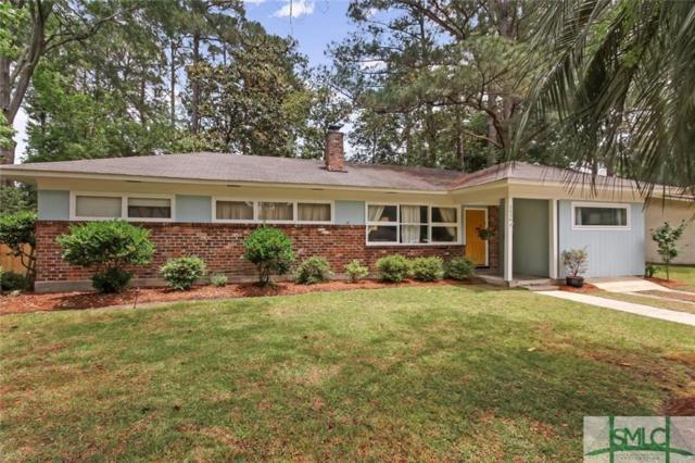 5436 Magnolia Avenue, Savannah, GA 31406 (MLS #190388) :: The Arlow Real Estate Group