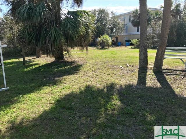 5 6th Street, Tybee Island, GA 31328 (MLS #190409) :: The Arlow Real Estate Group