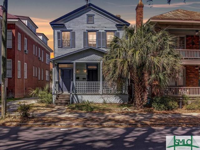 22 E 37Th Street, Savannah, GA 31405 (MLS #190435) :: The Arlow Real Estate Group
