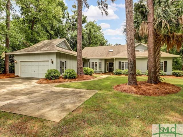 1 Black Hawk Trail, Savannah, GA 31411 (MLS #190446) :: The Arlow Real Estate Group