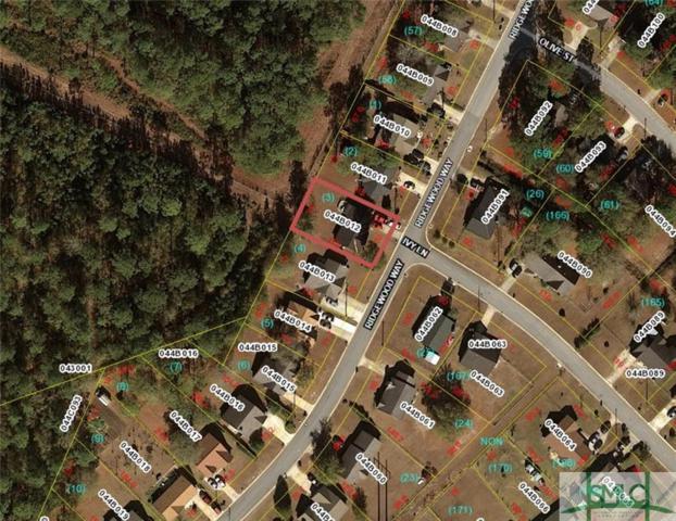 838 Ridgewood Way, Hinesville, GA 31313 (MLS #190451) :: The Arlow Real Estate Group