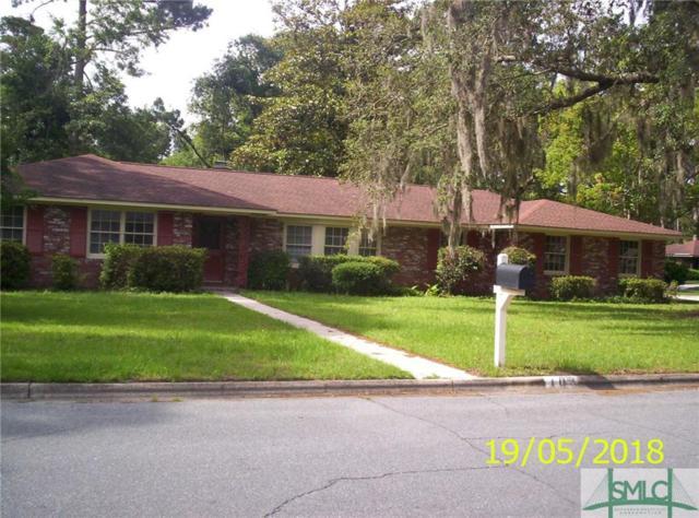 103 Montford Road, Savannah, GA 31410 (MLS #190465) :: McIntosh Realty Team