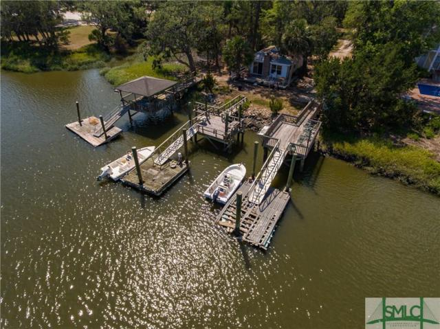 75 Oysterhouse Road, Richmond Hill, GA 31324 (MLS #190471) :: The Arlow Real Estate Group