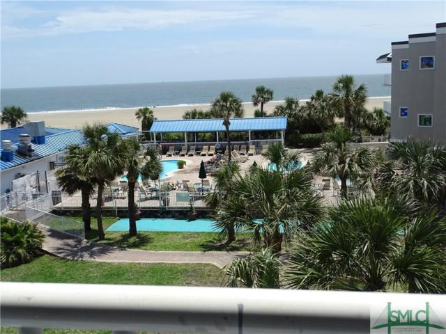 404 Butler Avenue #137, Tybee Island, GA 31328 (MLS #190476) :: Heather Murphy Real Estate Group